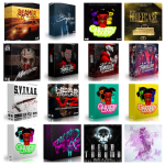 Empire SoundKits Collection [EXCLUSIVE]