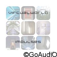 Kinetic Sound Prism KSP Virtualworld Impulse Collection