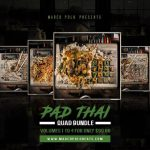 "Marco Polo – Pad Thai ""QUAD"" bundle (Vol. 1-5)"