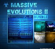 Massive Evolutions 2 – Bundle