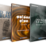 MoReVoX LiBRARY Bundle for REmatrix