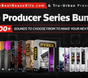 The Beat House Bundle [EXCLUSIVE]