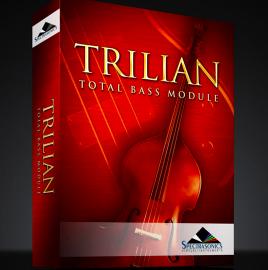 Spectrasonics Trilian Software 1.4.5d UPDATE [WiN-OSX]