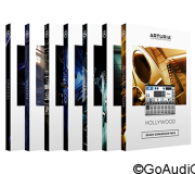 Spark Expansion Packs [WIN-OSX]
