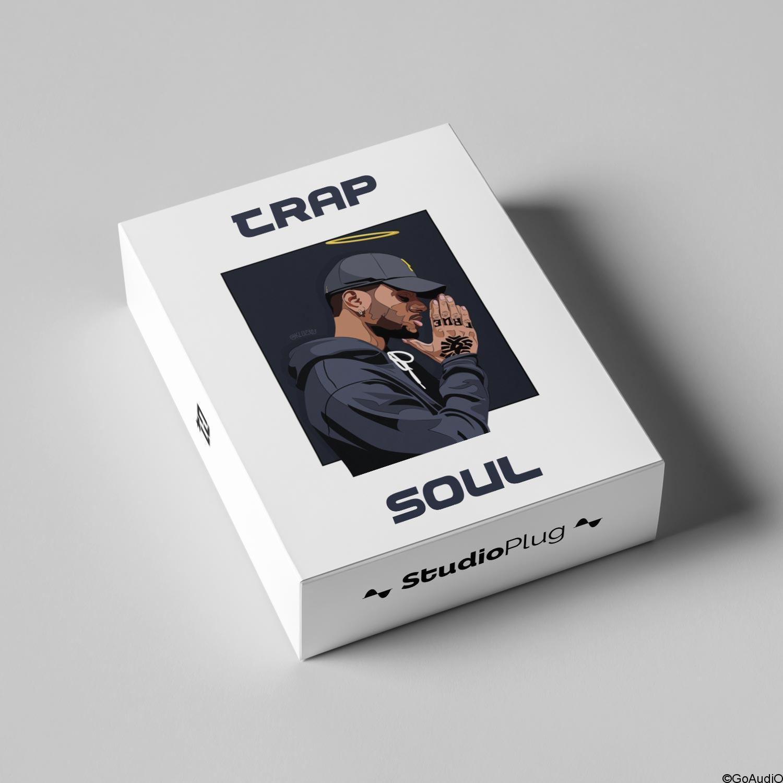 StudioPlug Trap Soul WAV MiDi