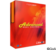 Studiolinked Advanced Soul Chords (Midi)