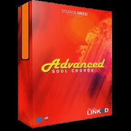 Studiolinked Advanced Soul Chords (Midi)