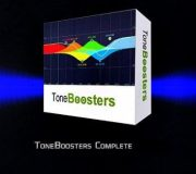 ToneBoosters Plugin Bundle v1.1.4 Free Download [WIN-OSX]