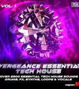Vengeance Essential Tech House Vol.1