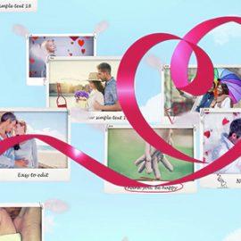 Videohive Valentine's Day Slideshow 15235240 Free Download