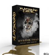 XLNT Sound Cartel (Hybrid Trap/Future Bass Sample Pack + Serum Presets)