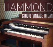 8Dio Studio Vintage Organ KONTAKT