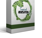 Evolution Of Sound – Tropical Revolution [Exclusive]