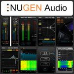 NuGen Audio Plugins 09.05.2018 (WIN-OSX)