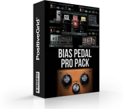 Positive Grid BIAS FX Plugins Pack v1.6.2.3448