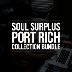 Soul Surplus Port Rich Collection Bundle