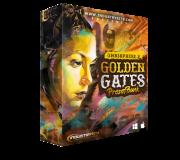 industrykits Golden Gates Omnisphere 2 PresetBank
