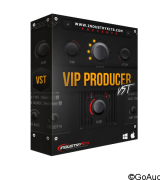 industrykits VIP Producer VST (WIN-OSX)