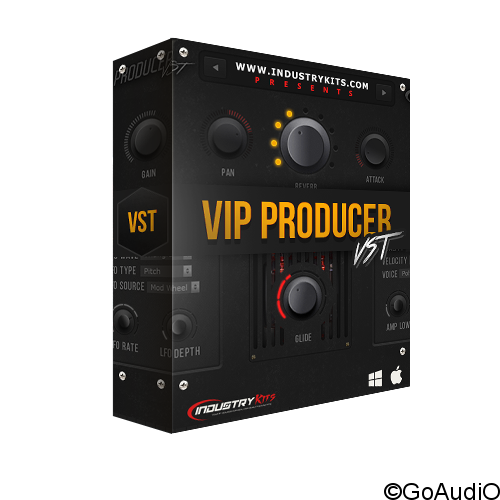 industrykits VIP Producer VST