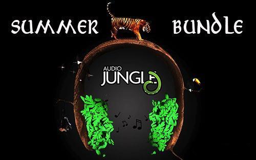 AudioJungle 2018 Summer Bundle
