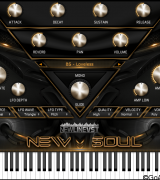 Bigwerks New Soul VST AU plug-in (WIN-OSX)