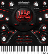Bigwerks Trap Utopian plug-in VST AU (WIN-MAC)