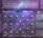 Digital Dreams ElectraX Preset Bank