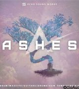 Echo Sound Works – Ashes V.1