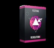 FESTIVAL REVOLUTION VOLUME 2