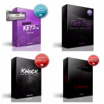 producergrind Kontakt Libraries BUNDLE