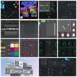 Isotonik Studios Presets, Patches, Impulses BUNDLE 2018