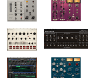 Arturia Plugin Pack 06.2018 (Mac OS X)