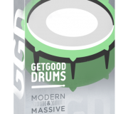 GGD GetGoodDrum Modern & Massive Pack