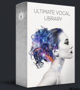 Ghosthack Ultimate Vocal Library