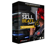How To Sell Beats Online V2 By [SuperStarO]