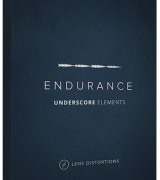 Lens Distortions – Endurance SFX