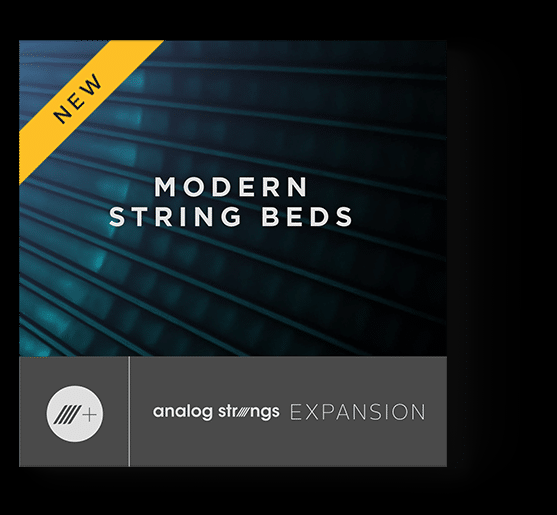 Output Modern String Beds Expansion Pack