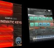 Sample Logic Cinematic Keys NKS UPDATE KONTAKT