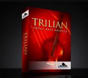 Spectrasonics Trilian (Full+Keygen)