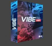 industrykits Vibe Pro VST AU (WIN-OSX)
