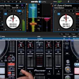 Serato DJ Pro v2.0.3.3285