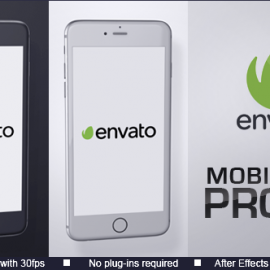 VIDEOHIVE MOBILE APP PROMO 19297968 Free Download