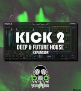 Vandalism KICK 2 Deep & Future House Expansion
