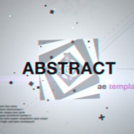 Videohive Abstract 1685333 Free Download