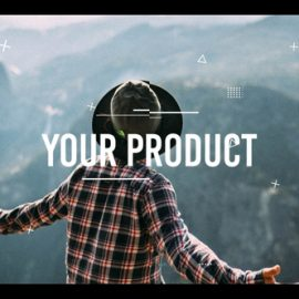 Videohive Dynamic Stylish Opener 21829495 Free Download