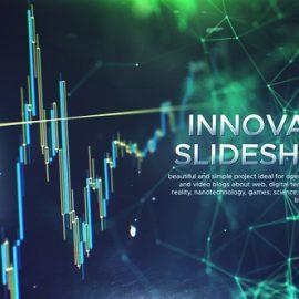Videohive Innovative Slideshow 21812121 Free Download