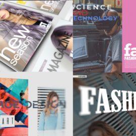 Videohive Magazine Promo 21162885 Free Download