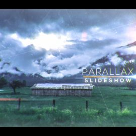 Videohive Magic CInematic Parallax Opener and Slideshow 19269698 Free Download