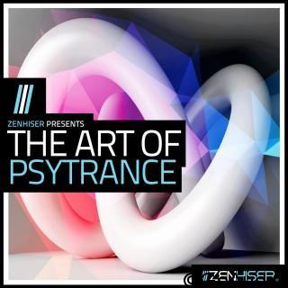 Zenhiser THE ART OF PSYTRANCE