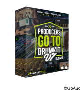 industrykits Producers GoTo DrumKit V7 [ULTIMIA]